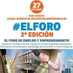 #ELFORO 2ª EDICIÓN